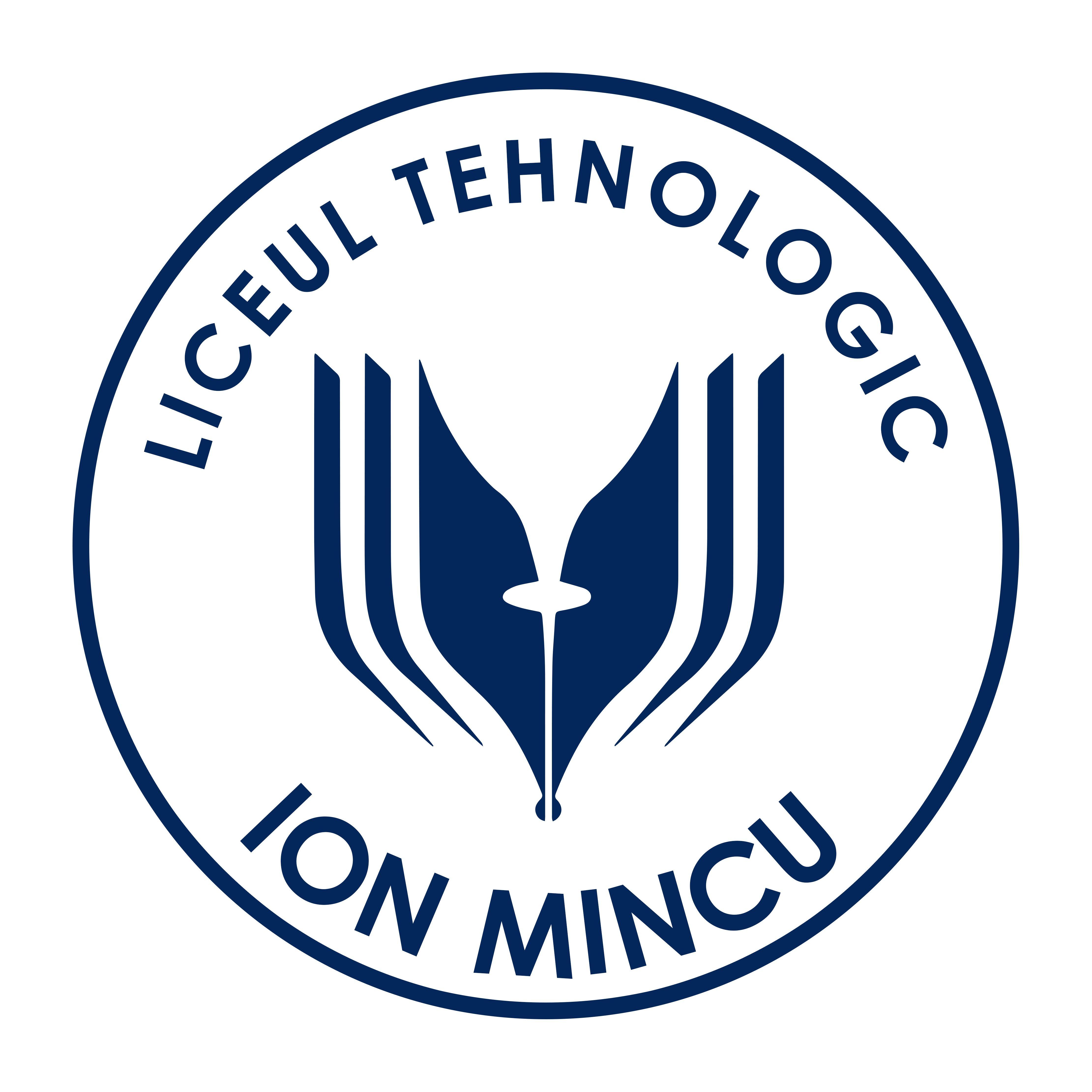 Colegiul Tehnic Ion Mincu
